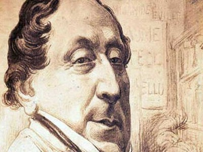 RAI Radio 3 Happy Birthday Rossini!